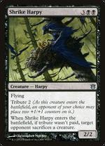 Shrike Harpy image