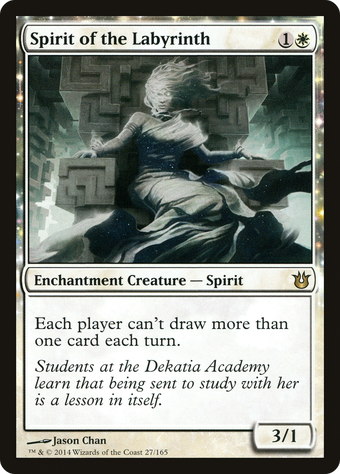 Spirit of the Labyrinth image