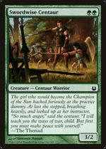 Swordwise Centaur image