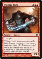 Thunder Brute image