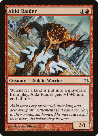 Akki Raider image