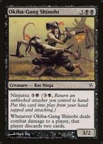 Okiba-Gang Shinobi image