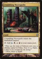 Crumbling Necropolis image
