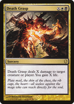 Death Grasp image