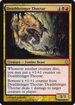 Deathbringer Thoctar image