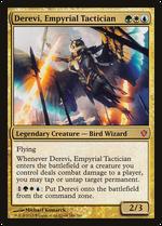 Derevi, Empyrial Tactician image