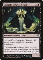 Disciple of Griselbrand image