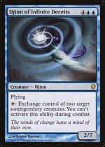 Djinn of Infinite Deceits image