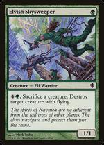 Elvish Skysweeper image