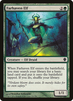 Farhaven Elf image