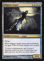Filigree Angel image