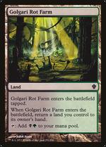 Golgari Rot Farm image