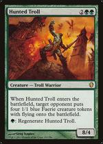 Hunted Troll image