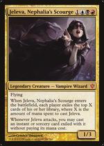 Jeleva, Nephalia's Scourge image