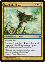 Leafdrake Roost image