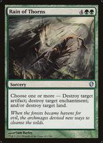 Rain of Thorns image