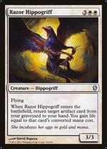 Razor Hippogriff image