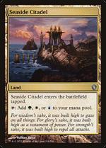 Seaside Citadel image