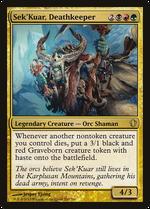 Sek'Kuar, Deathkeeper image