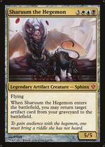 Sharuum the Hegemon image