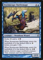 Stormscape Battlemage image