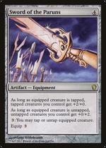 Sword of the Paruns image