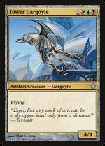 Tower Gargoyle image