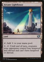 Arcane Lighthouse image