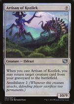 Artisan of Kozilek image