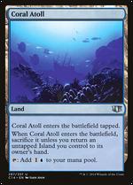 Coral Atoll image