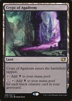 Crypt of Agadeem image