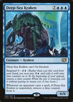 Deep-Sea Kraken image