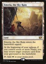 Emeria, the Sky Ruin image