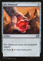 Fire Diamond image