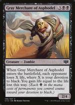 Gray Merchant of Asphodel image