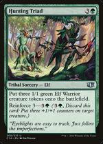 Hunting Triad image