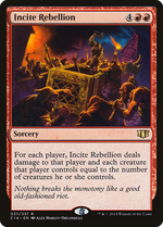 Incite Rebellion image