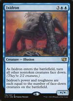 Ixidron image