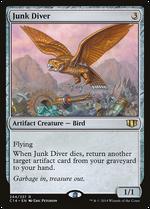 Junk Diver image