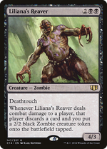 Liliana's Reaver image