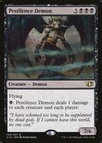 Pestilence Demon image