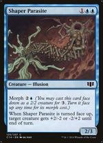 Shaper Parasite image