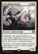 Silverblade Paladin image