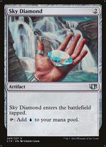 Sky Diamond image