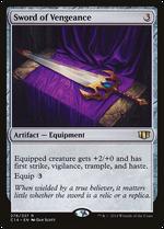 Sword of Vengeance image