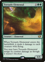 Tornado Elemental image