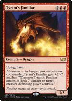 Tyrant's Familiar image