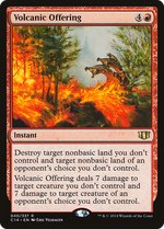 Volcanic Offering image