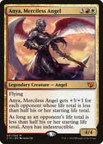 Anya, Merciless Angel image