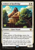 Arbiter of Knollridge image
